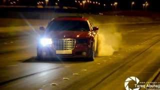 300C SRT8 VS Camaro SS - Aurion VS Mustange - Fusion VS Hilux