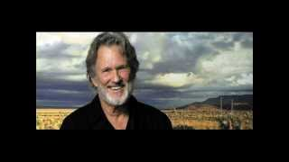 Watch Kris Kristofferson Bad Love Story video
