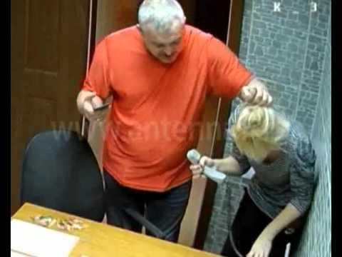 Начальник омской полиции лично разберется в обстоятельствах дела об избиении администратора сауны