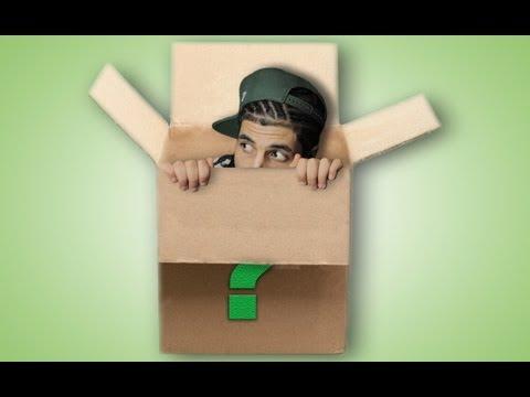 Muslim in a Box | مسلم في صندوق | Kimo Basha Special...