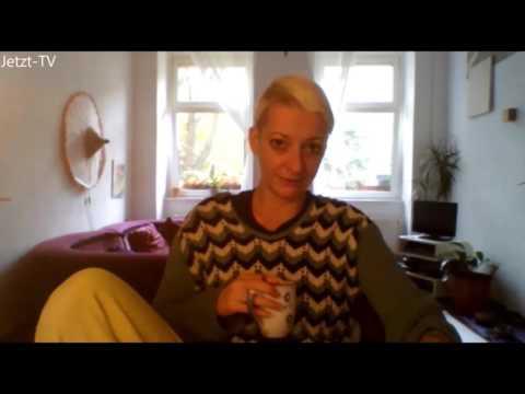 Egobuster Verena: Alles ist ich und alles ist gleichzeitig gar nichts