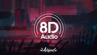 Khalid Better 8d Audio