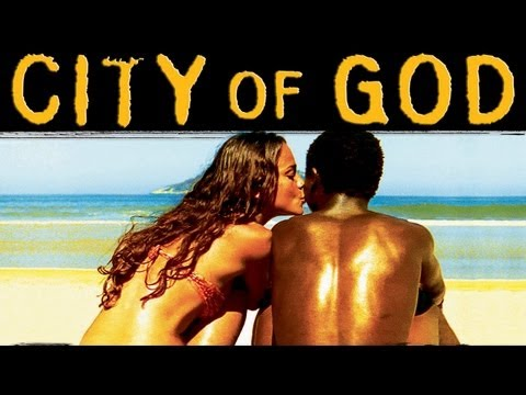 City Of God -- Review