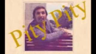 Billy Cafaro - Pity Pity