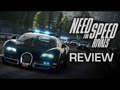 Need for Speed: Rivals - Review
