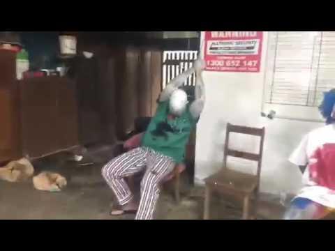 Ronalds clown purge extermination Live Clip 4 Rack.mp3
