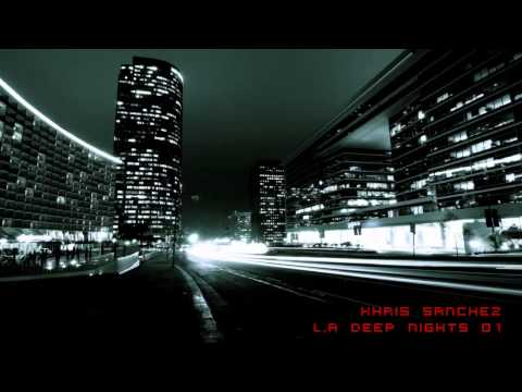 DEEP HOUSE 2011 - Christian Sanchez - L.A Deep Nights 01
