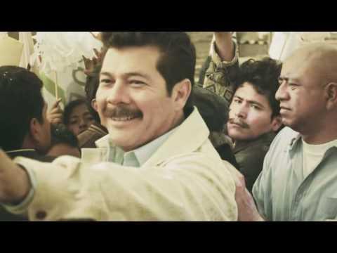 Colosio, El Asesinato Trailer Oficial [Español Latino]