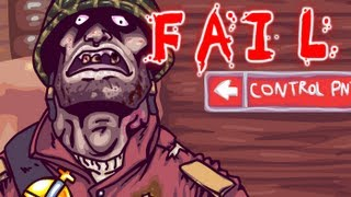 TEAM FORTRESS 2 FAIL, A Team Fortress 2 Parody