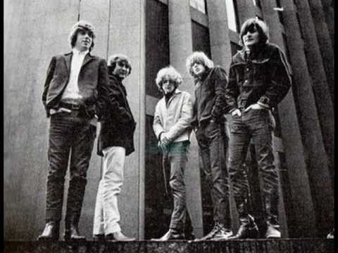Byrds - You Showed Me
