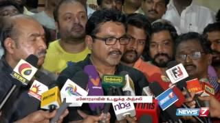 Tamil Cine Pays tribute to Manorama