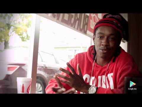 Starlito: Interview