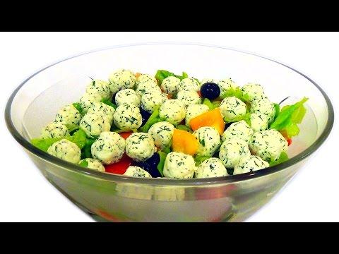 Рецепт салатов без майонеза фото
