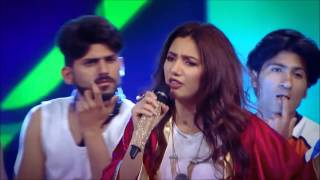 download lagu Maya Ali And Ali Zafar Dance Performance At Lux gratis