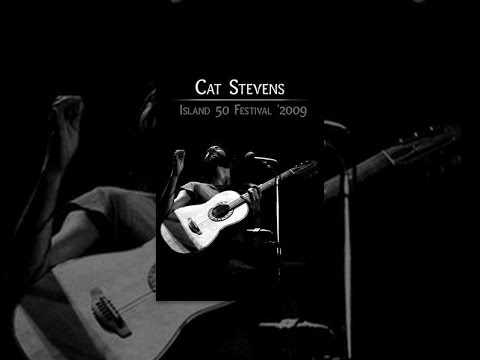 Cat Stevens(Yusuf) - Live at the Island 50 Festival