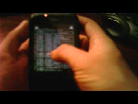 How to insall android froyo on HTC Touch Pro 2