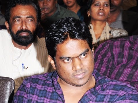 No need to praise Yuvan : Billa 2 Director