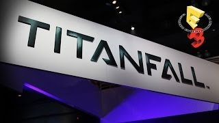 Titanfall: E3 2014 Gameplay and Content Reveal!