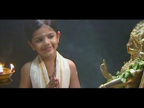 హరివరాసనం   Harivarasanam   Sabarimala Yathara Songs   Ayyappa Devotional SongsTelugu