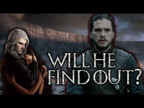 How will Jon Snow learn his lineage? (Game of Thrones) Theory