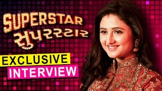 RASHMI DESAI Exclusive Interview | Debut | Superstar | Upcoming Urban Gujarati Film 2017