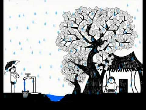 Rainwater Harvesting Animation Youtube