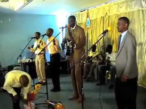 Jour V - Sylvain Akouala
