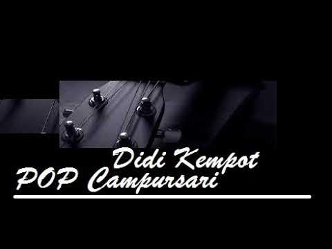 Didi Kempot - Kumpulan Pop Campursari Terlaris