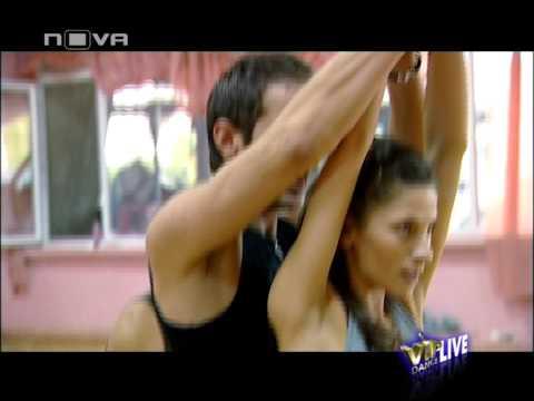Kamasutra Erotic Dance - VipDance 21.09.09