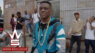 "Boosie Badazz ""Real Nigga"" (WSHH Exclusive - Official Music Video)"
