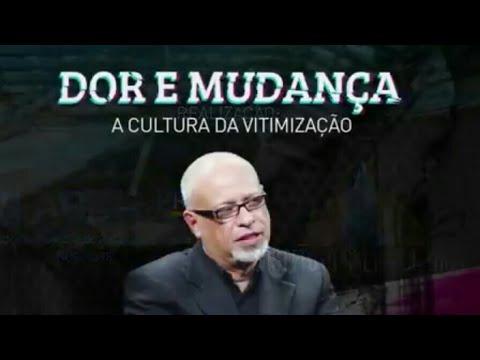 Dor e mudança: a cultura da vitimização ● Luiz Felipe Pondé | Palestra