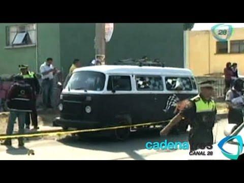 Ola De Asesinatos En Edomex; Balean Y Matan A 4 J�venes En Ixtapaluca