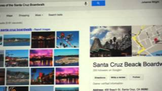 Google I/0 2013_ Voice search updates on desktop look amazing