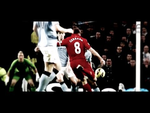 Liverpool FC - It's Always Darkest Before The Dawn - 2012/2013
