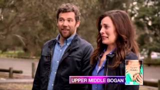 Upper Middle Bogan | DVD Preview