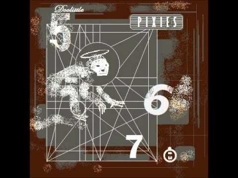 Pixies - Mr Grieves