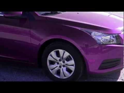 Wow color changing car paint muscle cars zone for Car paint color changing