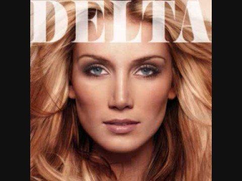 Delta Goodrem - Brave Face