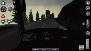 Driving school 2016 (bus driving)