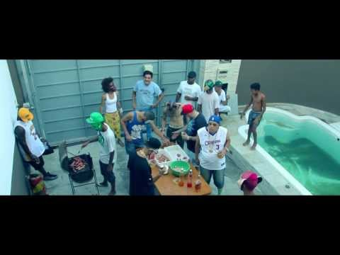 MC Bin Laden - Lança de Coco - Passinho do romano (Clipe Oficial - Sem Cortes) Boox Videos