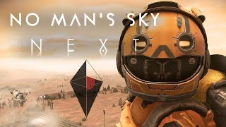 No Man's Sky: NEXT [29] Flying Worms