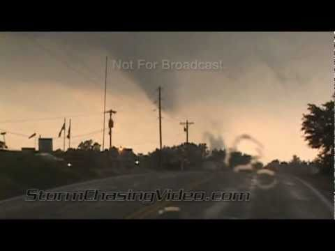 5/22/2011 Grove,  OK Violent Tornadoes and Damage