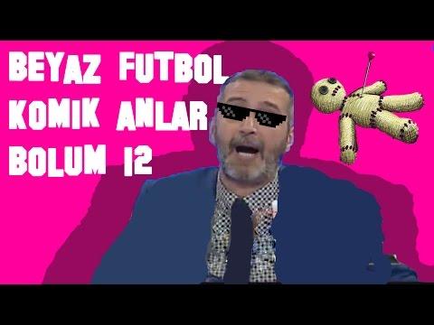 Beyaz Futbol Komik Anlar | Bölüm 12