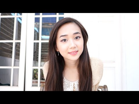 (requested) Indonesia tutorial Make up Kencan natural ala untuk makeup ala :Makeup indonesia ^.^