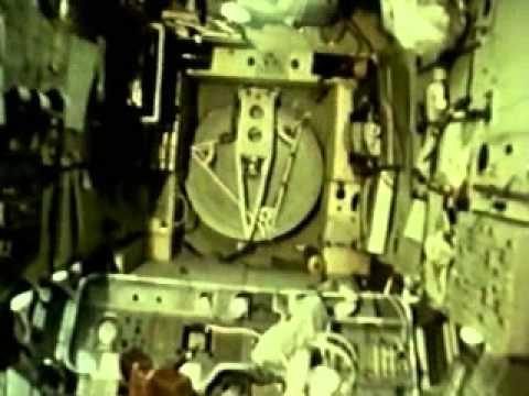 Салют-7 и Мир. Экспедиция на две станции.