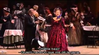 La Boheme de Giacomo Puccini   Opera completa subtitulada en espa ol
