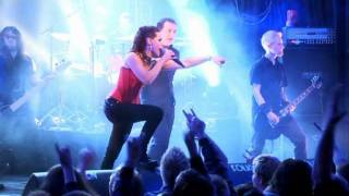 Watch Theatre Of Tragedy Storm video