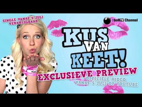 KEET! - Kus van KEET! (Official Preview)
