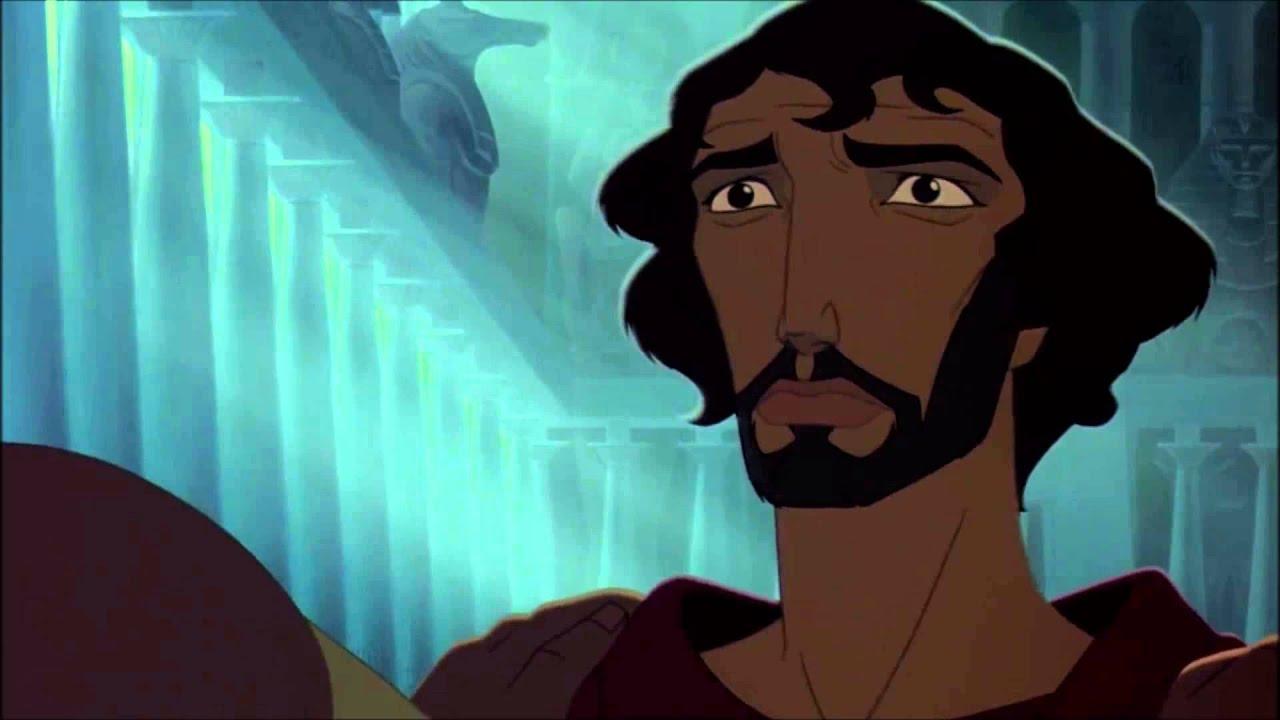 Joseph King of Egypt Prince of Egypt // Joseph King