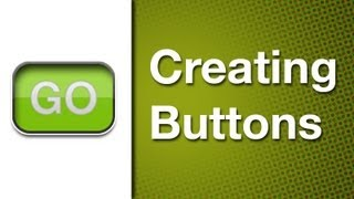 Creating Buttons in Storyboard Designer